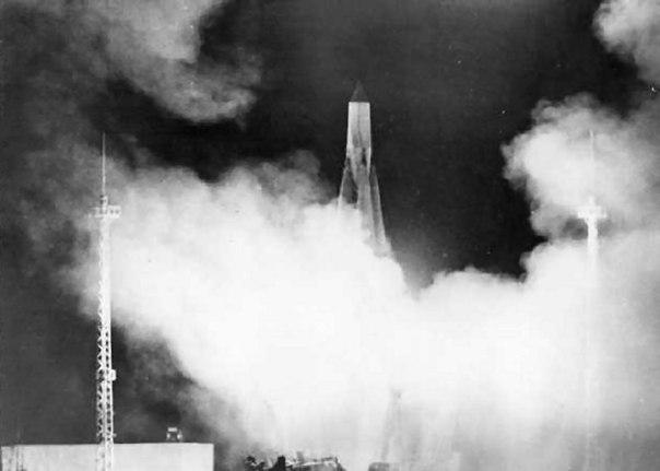 Как страны выходили в космос - 3