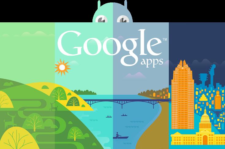 Google поделится с ОС Windows 10 Mobile своим ПО