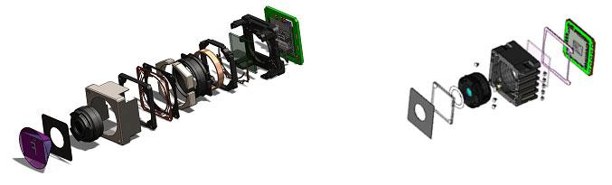 Начались продажи смартфонов с камерами LensVector LV4522, фокусирующимися с помощью жидкокристаллического элемента