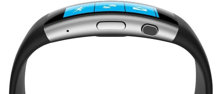 Новый браслет Microsoft Band стоит $250
