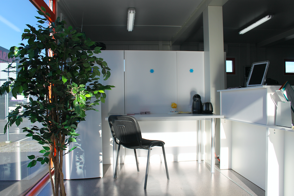 Офис компании pochta.fi - 2