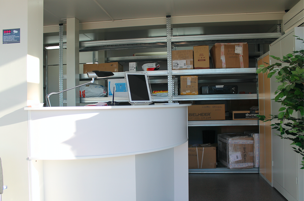 Офис компании pochta.fi - 4