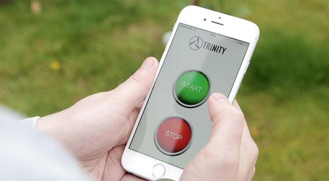 Портативный ветряк Trinity: новый этап в автономном энергообеспечении - 10