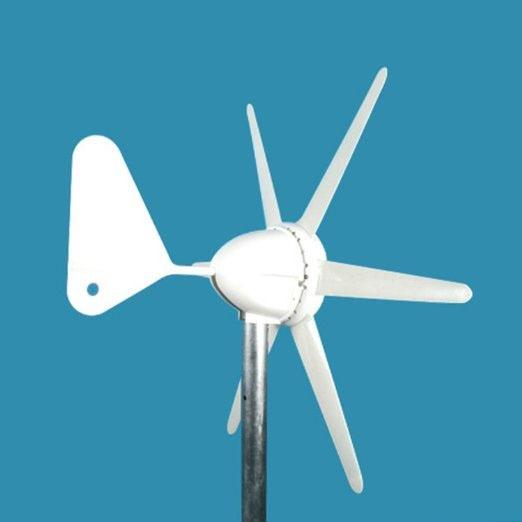 Портативный ветряк Trinity: новый этап в автономном энергообеспечении - 11