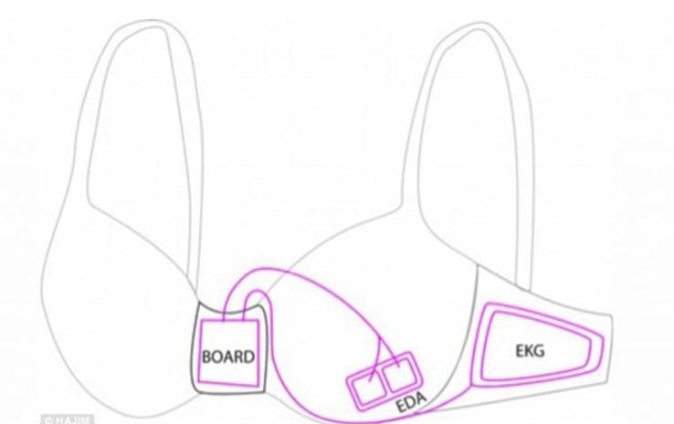 Умное белье: кто и зачем делает интимную носимую «электронику» - 2