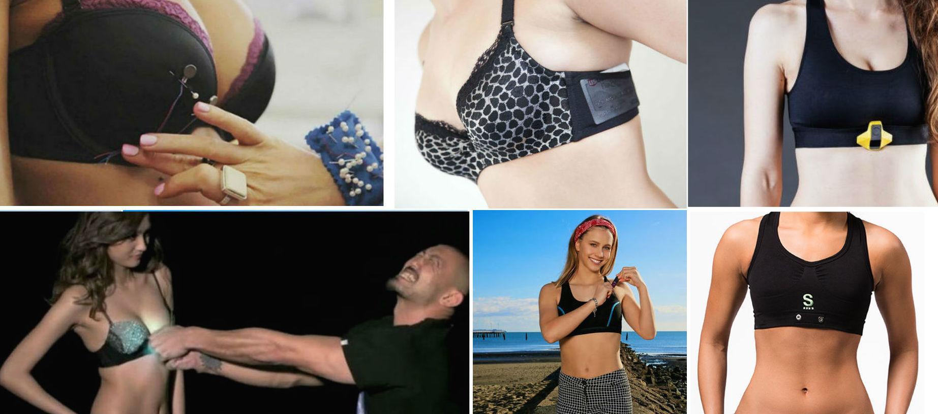 Умное белье: кто и зачем делает интимную носимую «электронику» - 1