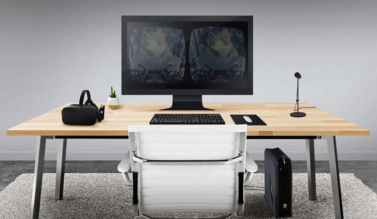 Графические процессоры AMD Radeon R9 выбраны для ПК категории Oculus Ready