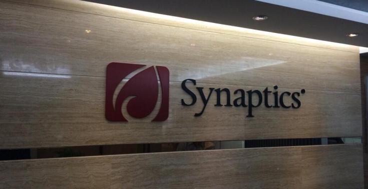 Технология Synaptics ClearForce придёт в готовые устройства в начале 2016 года