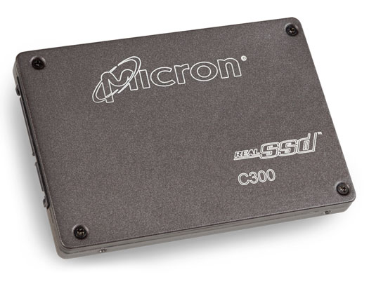 Во сколько Micron обошлась покупка Tidal Systems — неизвестно