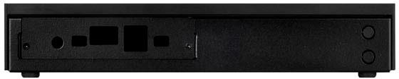 Мини-ПК в корпусе SilverStone Petit PT18 можно закрепить на тыльной стороне монитора или стене