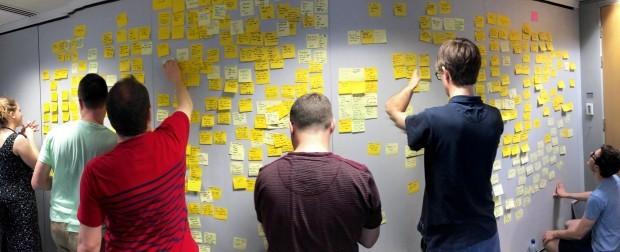 Управление проектами: Жизненный цикл и фаза исследования - 2