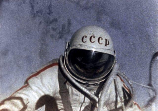 Всемирная неделя космоса и онлайн-чат с космонавтом - 3