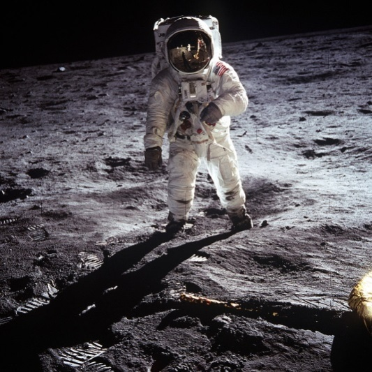 Всемирная неделя космоса и онлайн-чат с космонавтом - 4