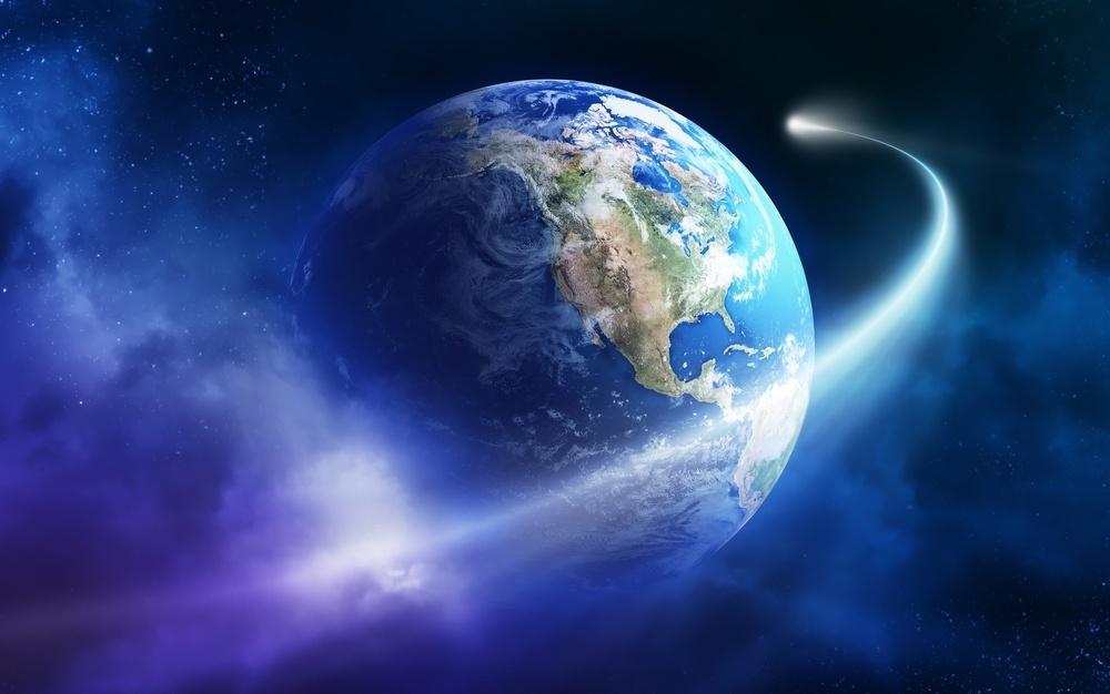 Всемирная неделя космоса и онлайн-чат с космонавтом - 1