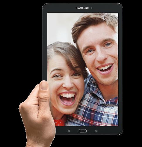 Планшет B&N Galaxy Tab E Nook оценили в $250