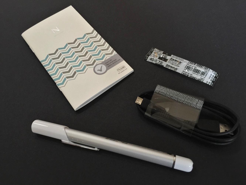 Бумага или «цифра»? И то, и другое: обзор умной ручки NeoLAB Convergence Neo smartpen N2 - 2