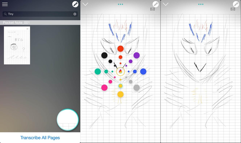 Бумага или «цифра»? И то, и другое: обзор умной ручки NeoLAB Convergence Neo smartpen N2 - 3