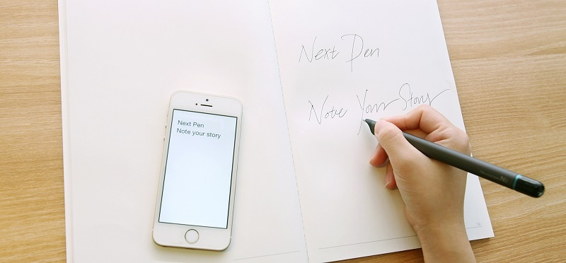 Бумага или «цифра»? И то, и другое: обзор умной ручки NeoLAB Convergence Neo smartpen N2 - 1