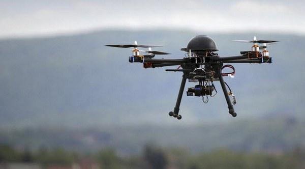 новое решение позволит обнаружить оператора дрона в радиусе 5 миль от аэропорта