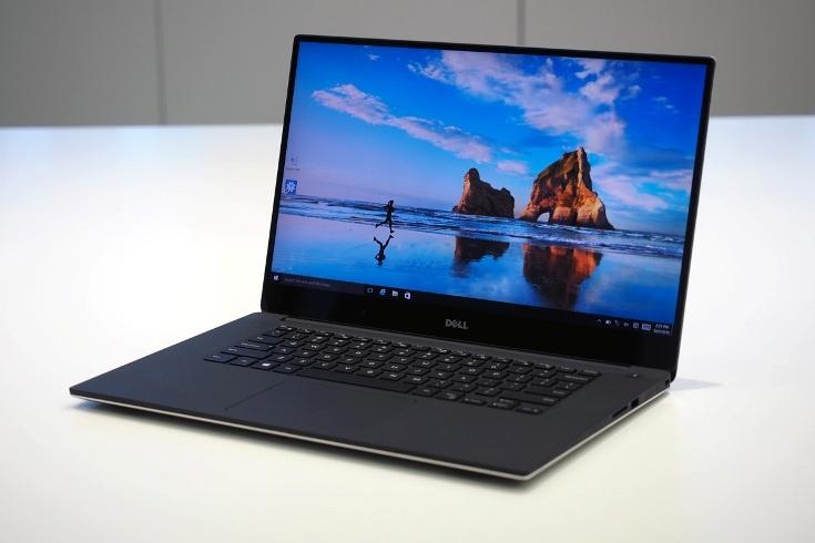 Ноутбук Dell XPS 15 оценивается в $1000