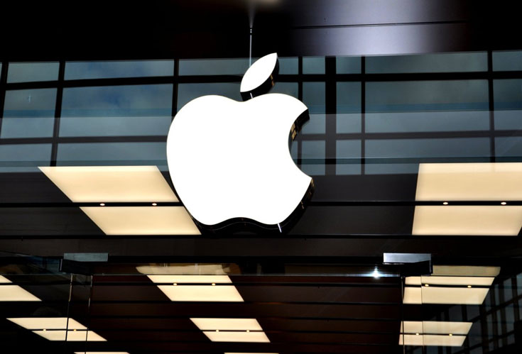 Компания Apple подтвердила факт покупки Perceptio
