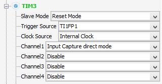 Подключаем авиамодельный пульт к компьютеру с помощью STM32 CubeMX, или PPM-to-USB адаптер на STM32F3-Discovery - 15