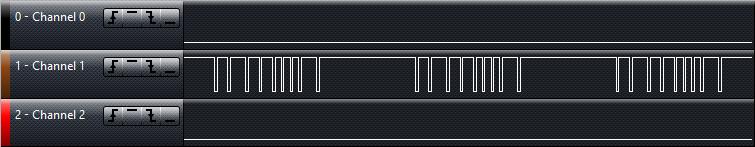 Подключаем авиамодельный пульт к компьютеру с помощью STM32 CubeMX, или PPM-to-USB адаптер на STM32F3-Discovery - 23
