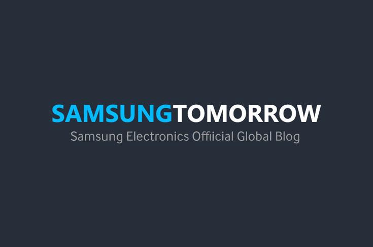 Наибольший вклад в результаты Samsung приходится на полупроводниковое производство