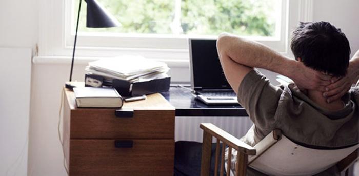 Работаем дома: 6 способов повысить свою продуктивность - 1