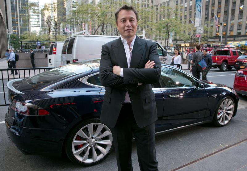 Apple — кладбище инженеров Tesla? - 1