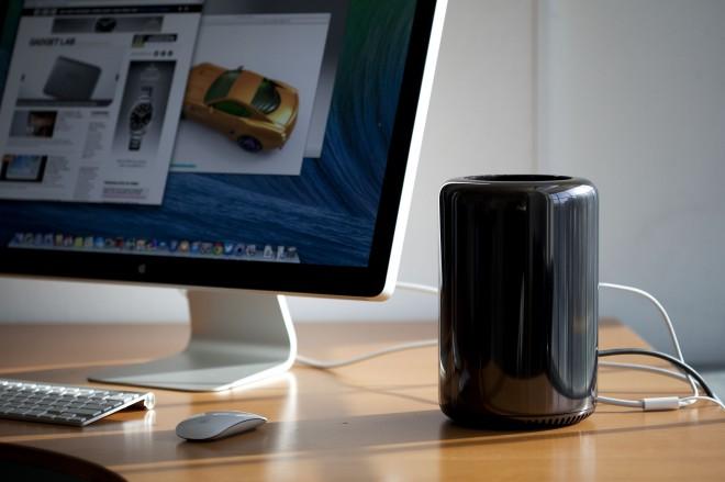 Аналитики предрекают Apple спад продаж компьютеров Mac