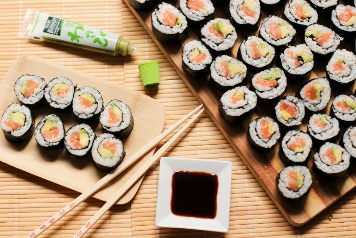 Игра в имитацию: Секрет васаби из японских ресторанов - 1