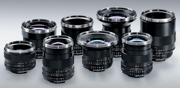 Прекращен выпуск Zeiss Makro-Planar T* 2/100 ZF.2 и еще восьми моделей объективов Zeiss