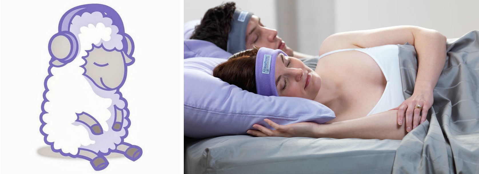 Тем, кто ложится спать, спокойного сна © Знакомимся с брендом AcousticSheep - 6