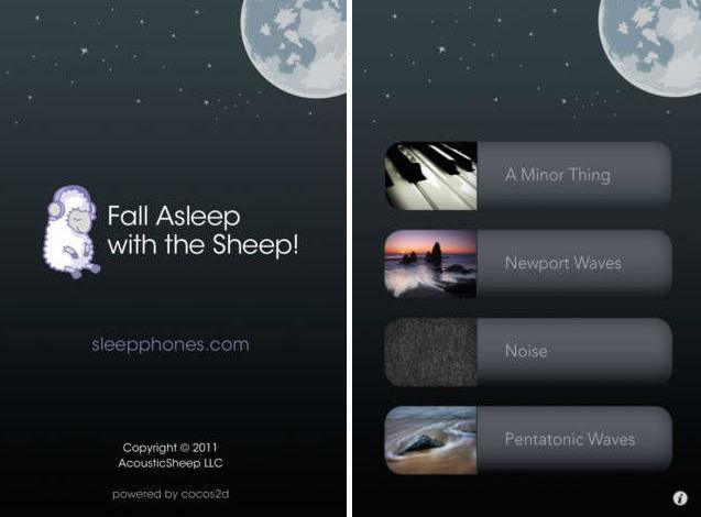 Тем, кто ложится спать, спокойного сна © Знакомимся с брендом AcousticSheep - 7