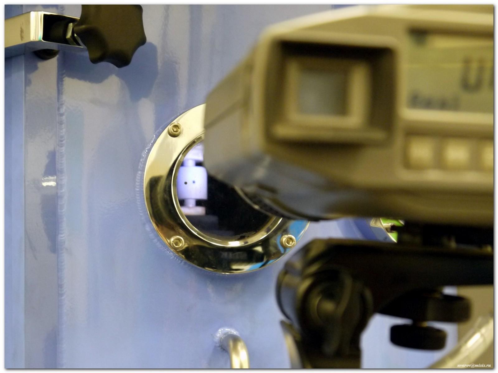 Уникальный Нанокомпозит для контактов в переключателях электрических сетей - 31