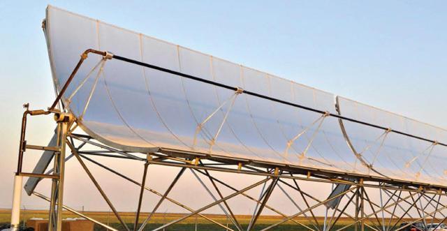 В Калифорнии строится крупнейшая опреснительная станция в стране на солнечной энергии - 4