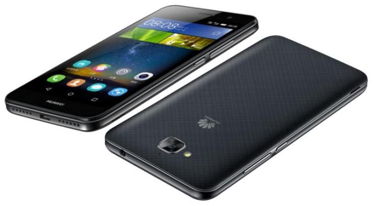 Смартфон Huawei Honor 5X оценили в $160