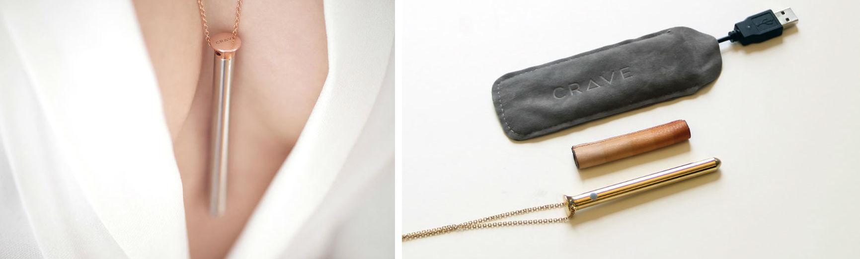 Умная бижутерия: кольца, браслеты, серьги и кулоны, которые на что-то способны - 13