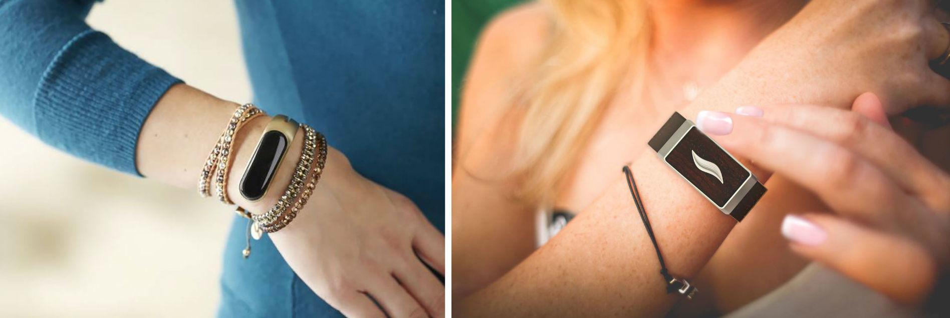Умная бижутерия: кольца, браслеты, серьги и кулоны, которые на что-то способны - 18