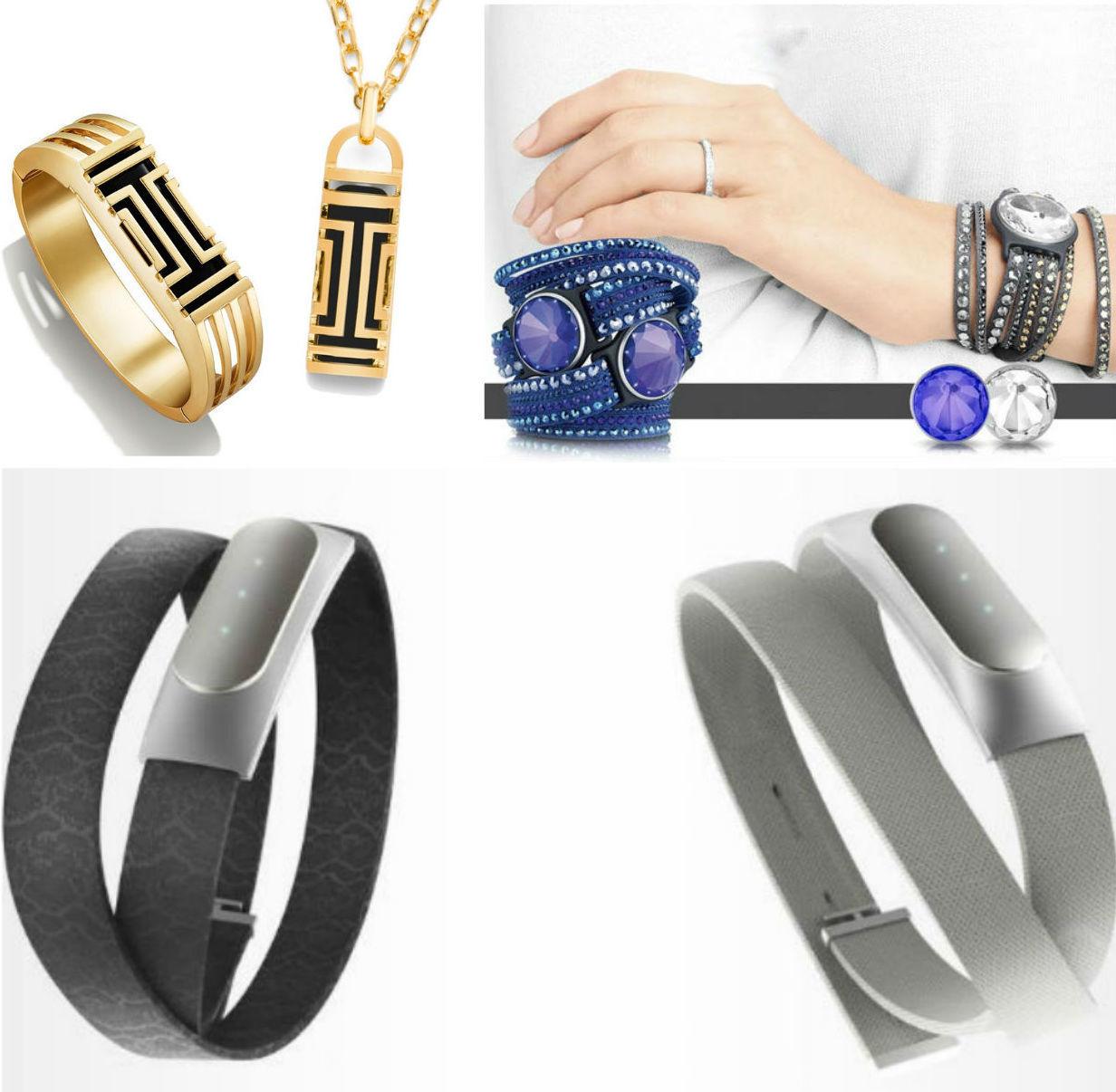 Умная бижутерия: кольца, браслеты, серьги и кулоны, которые на что-то способны - 21