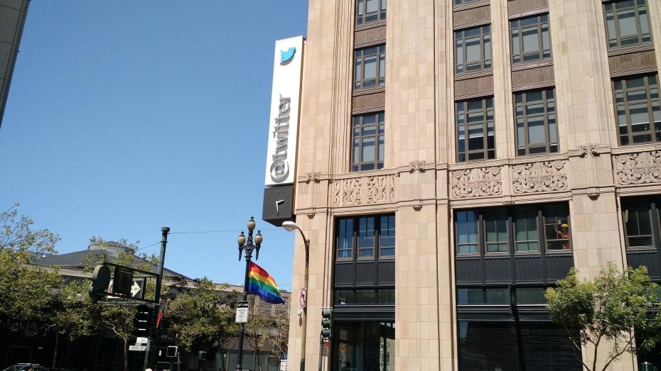 Джек Дорси, новый СЕО Twitter, проведет ряд увольнений - 1