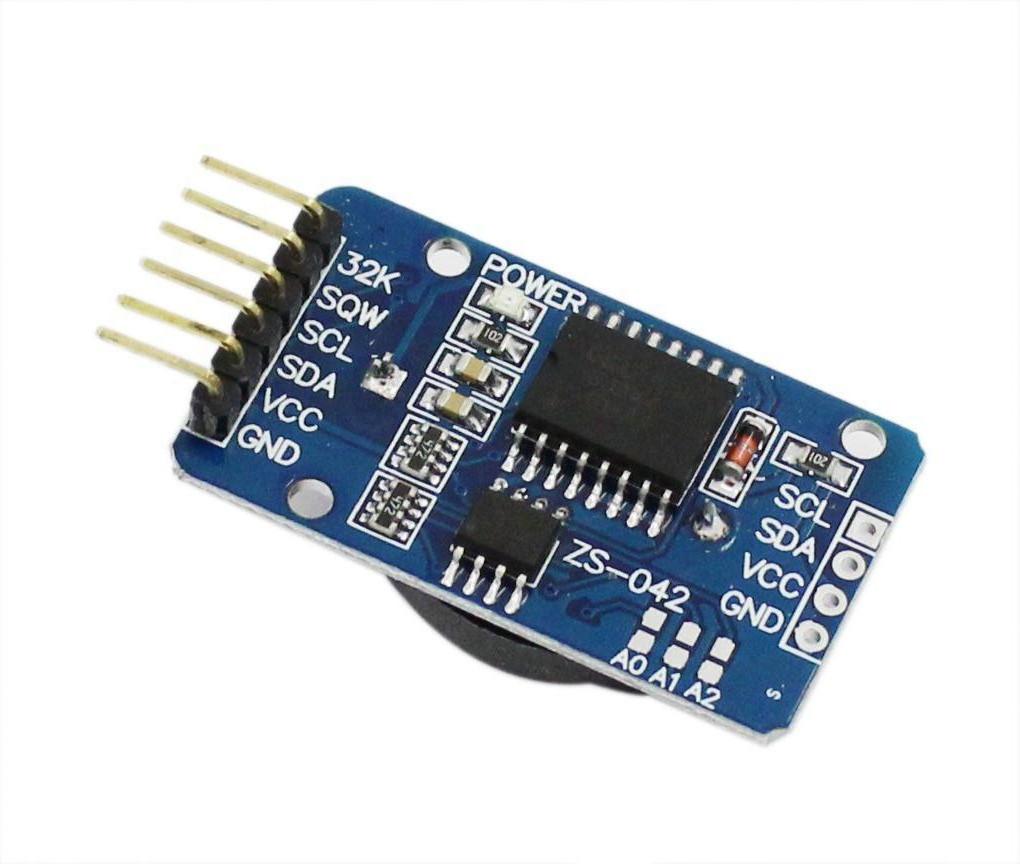 Гидропоника на подоконнике или C++11 в микроконтроллерах AVR - 10