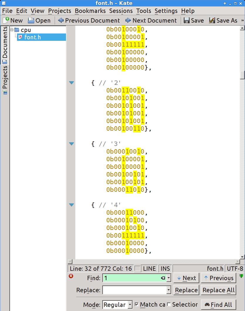 Гидропоника на подоконнике или C++11 в микроконтроллерах AVR - 13