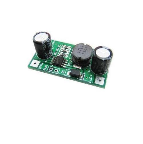 Гидропоника на подоконнике или C++11 в микроконтроллерах AVR - 7