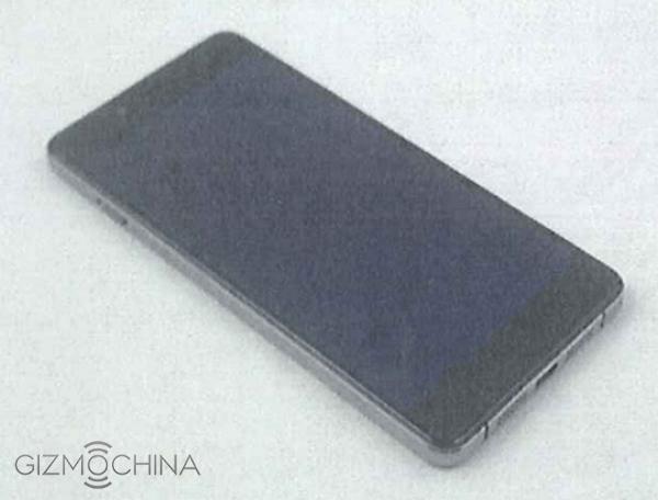 Снимки смартфона OnePLus X указывают на сходство с iPhone 4