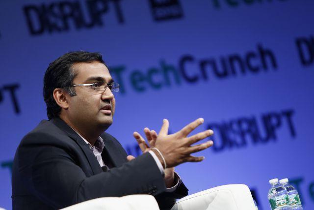 Сундар Пичаи меняет основных руководителей Google