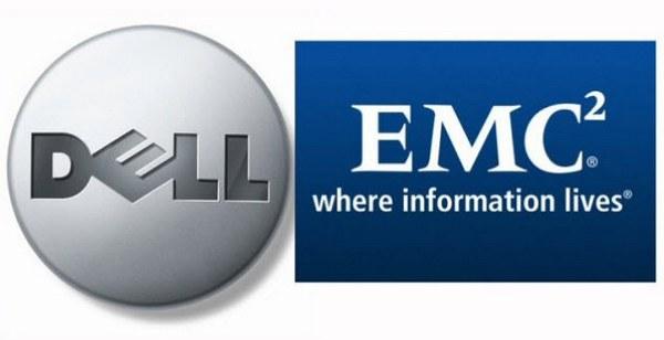 Dell готовится к приобретению EMC Corporation