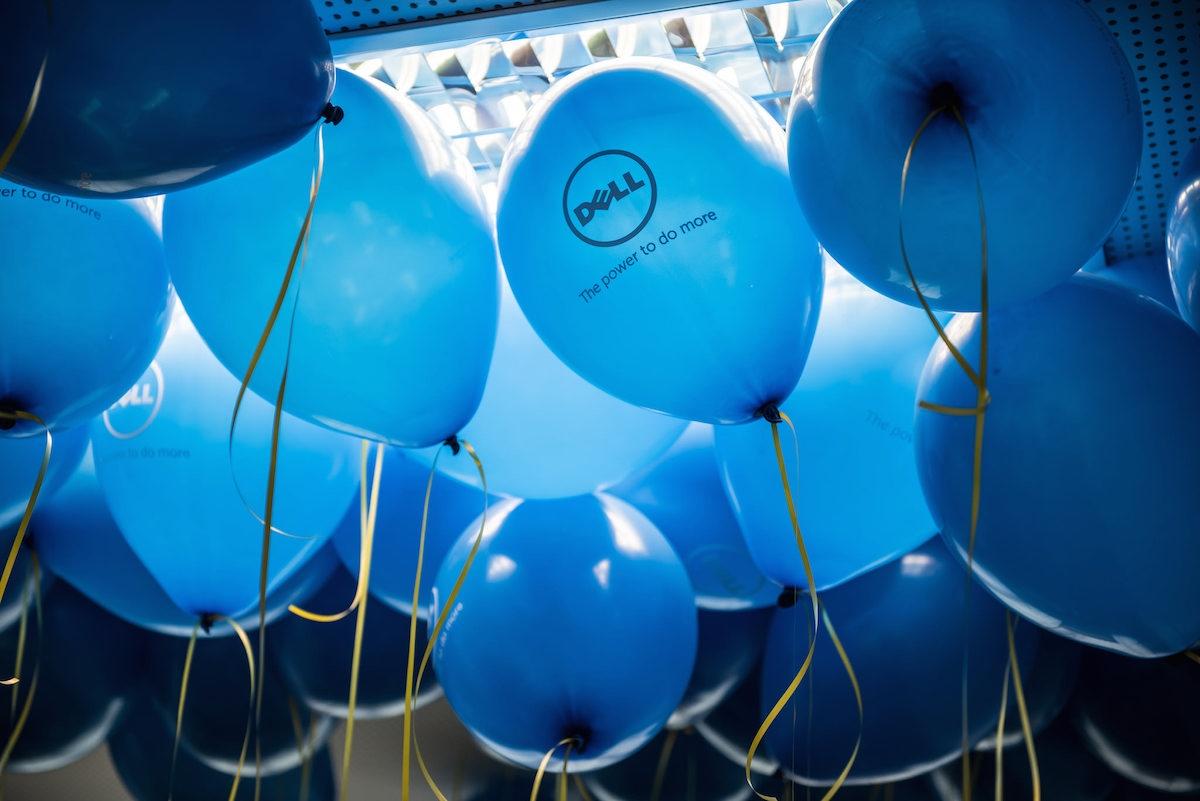Dell договорилась о покупке EMC Corporation за $67 млрд - 1