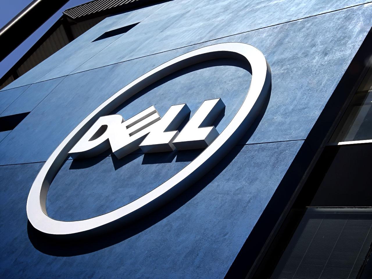 Dell может купить ЕМС за $50 миллиардов - 1
